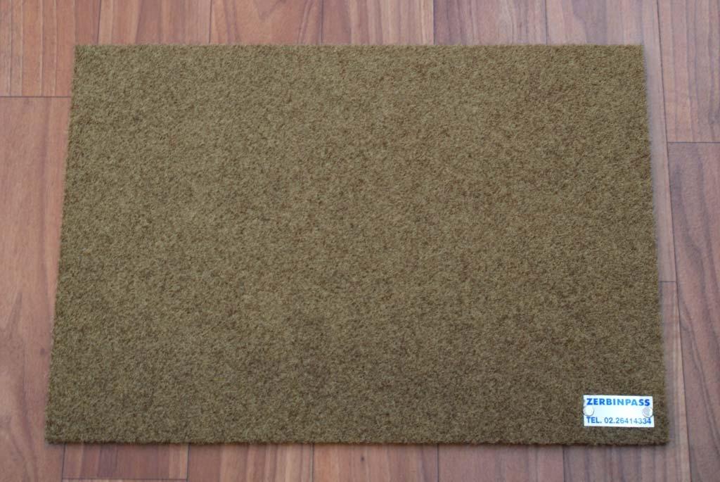 Zerbino sintetico Art 351 beige